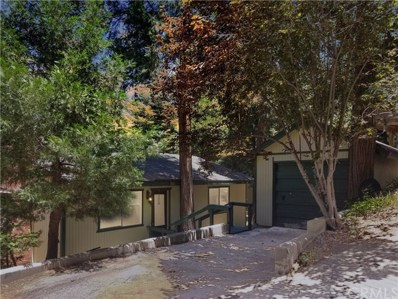 542 Rose Lane, Twin Peaks, CA 92391 - MLS#: PW19185164