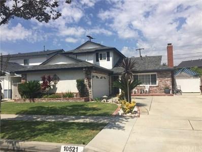 10521 Eagan Drive, Whittier, CA 90604 - MLS#: PW19185264