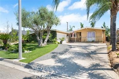 14614 Greenworth Drive, La Mirada, CA 90638 - MLS#: PW19185365