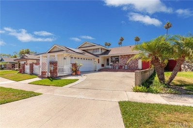 7816East Turbo Street, Long Beach, CA 90808 - MLS#: PW19185468