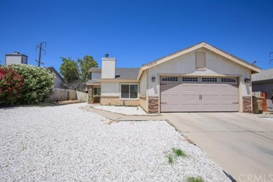 14202 Rosewood Drive, Hesperia, CA 92344 - MLS#: PW19185469