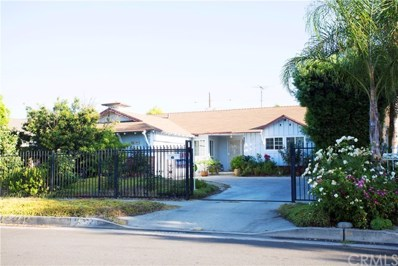 14676 Limedale Street, Panorama City, CA 91402 - MLS#: PW19185538