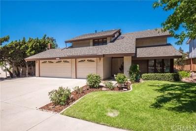 2997 N Woods Street, Orange, CA 92865 - MLS#: PW19185612
