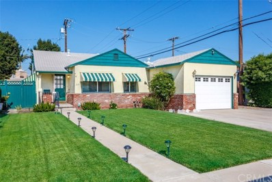 217 N Orange Avenue, Fullerton, CA 92833 - MLS#: PW19185879