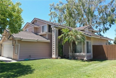 13305 January Court, Corona, CA 92879 - MLS#: PW19186068