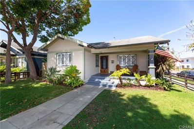 541 Obispo Avenue, Long Beach, CA 90814 - MLS#: PW19186077