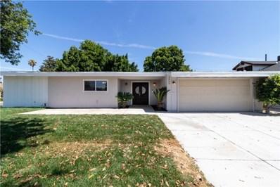 2519 E Maverick Avenue, Anaheim, CA 92806 - MLS#: PW19186249