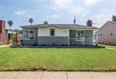 2760 Cedar Avenue, Long Beach, CA 90806 - MLS#: PW19186444