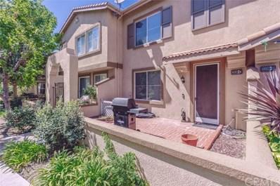 3338 E Penzance Lane UNIT C, Orange, CA 92869 - MLS#: PW19186462
