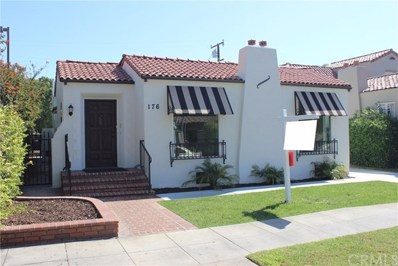 176 Granada Avenue, Long Beach, CA 90803 - MLS#: PW19186874