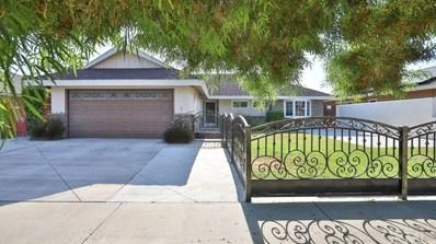 19801 Bushard Street, Huntington Beach, CA 92646 - MLS#: PW19186957