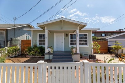 2540 Pasadena Avenue, Long Beach, CA 90806 - MLS#: PW19187165