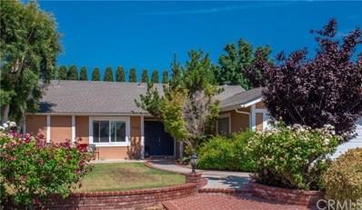 13191 Woodland Drive, Tustin, CA 92780 - MLS#: PW19187229