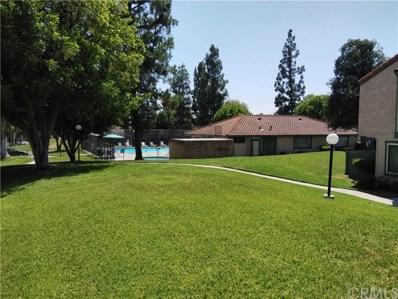 9355 Mesa Verde Drive UNIT A, Montclair, CA 91763 - MLS#: PW19187310