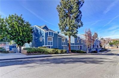 205 S Redwood Avenue UNIT 24, Brea, CA 92821 - MLS#: PW19187331