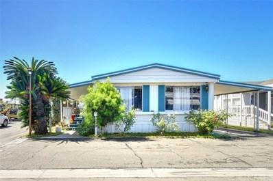 3050 W. Ball Road UNIT 209, Anaheim, CA 92804 - MLS#: PW19187359