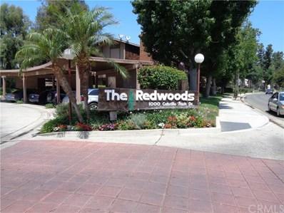 1042C Cabrillo Park, Santa Ana, CA 92701 - MLS#: PW19187771