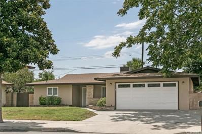 16255 Pine Avenue, Fontana, CA 92335 - MLS#: PW19187782