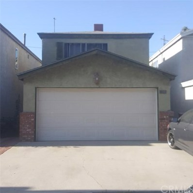 207 E Morningside Street, Long Beach, CA 90805 - MLS#: PW19187810