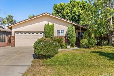 1060 N Rosemont Street, Anaheim, CA 92805 - MLS#: PW19187890