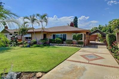 5421 Carley Avenue, Whittier, CA 90601 - MLS#: PW19187954