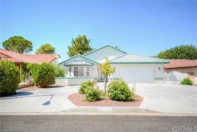 15204 Little Bow Ln, Helendale, CA 92342 - MLS#: PW19187978