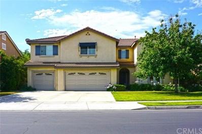 276 Sunburst Lane, Corona, CA 92879 - MLS#: PW19187984