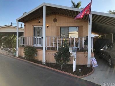 39 Elm, Anaheim, CA 92801 - MLS#: PW19188031