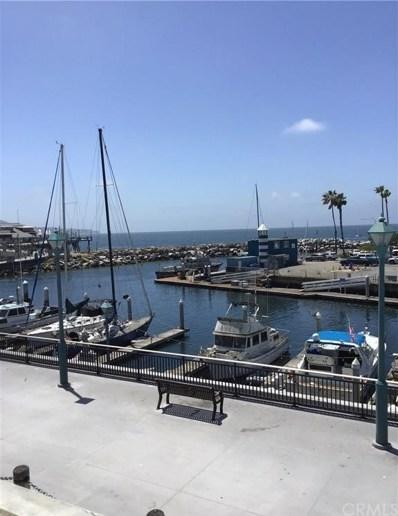 250 The Village UNIT 112, Redondo Beach, CA 90277 - MLS#: PW19188060