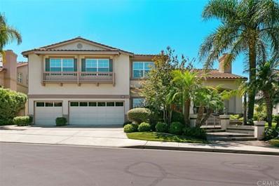 7564 E Endemont Court, Anaheim Hills, CA 92808 - MLS#: PW19188111