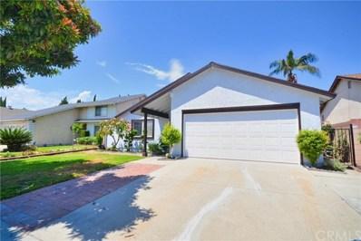 13249 Rose Street, Cerritos, CA 90703 - MLS#: PW19188121