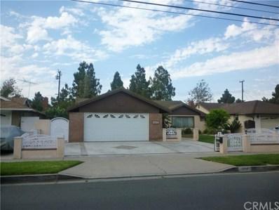 1714 W Adams Street, Santa Ana, CA 92704 - MLS#: PW19188708
