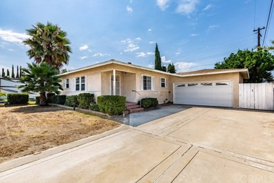 2742 E Collins Avenue, Orange, CA 92867 - MLS#: PW19188750