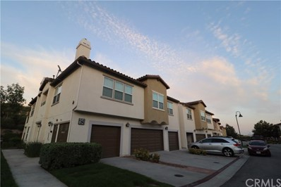 15640 Vista Way UNIT 106, Lake Elsinore, CA 92532 - MLS#: PW19188927