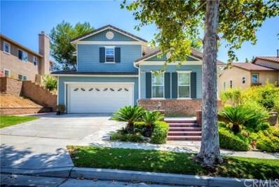 2966 Muir Trail Drive, Fullerton, CA 92833 - MLS#: PW19189510
