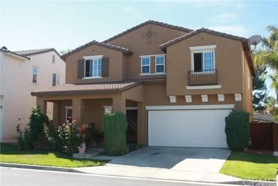 32541 Sunnyvail Circle, Temecula, CA 92592 - MLS#: PW19189630
