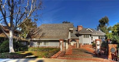 1 Royal Saint George Road, Newport Beach, CA 92660 - MLS#: PW19189637