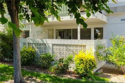 269 Avenida Sevilla UNIT C, Laguna Woods, CA 92637 - MLS#: PW19189705
