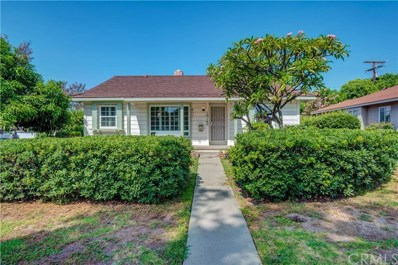 10145 La Cima Drive, Whittier, CA 90603 - MLS#: PW19189764