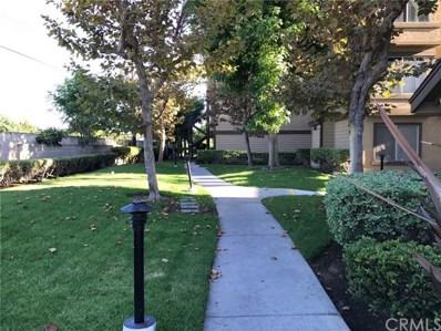 4201 W 5TH Street UNIT 331, Santa Ana, CA 92703 - MLS#: PW19189814