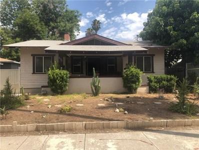 831 E Mountain Street, Pasadena, CA 91104 - MLS#: PW19189815