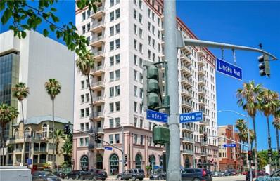 455 E Ocean Boulevard UNIT 1008, Long Beach, CA 90802 - MLS#: PW19189853