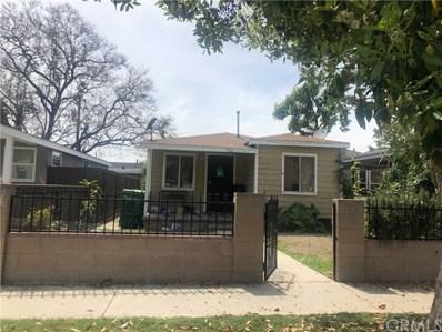 302 N Susan Street, Santa Ana, CA 92703 - MLS#: PW19189955