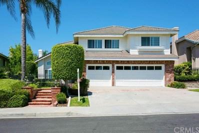 4109 E Townsend Avenue, Orange, CA 92867 - MLS#: PW19189971