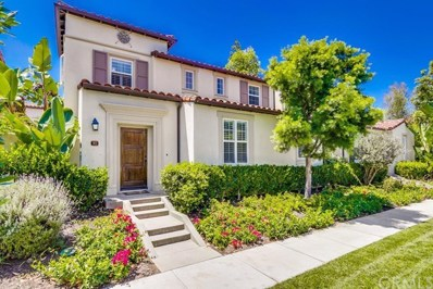 90 Canyoncrest, Irvine, CA 92603 - MLS#: PW19190001