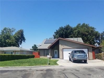 1011 Buena Vista Avenue, La Habra, CA 90631 - MLS#: PW19190172