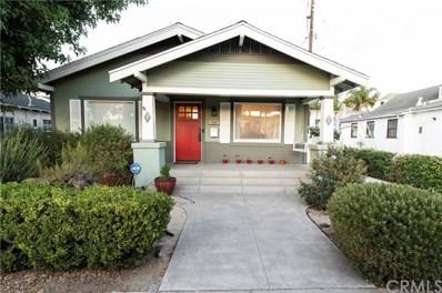 624 Termino Avenue, Long Beach, CA 90814 - MLS#: PW19190252