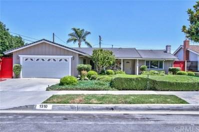 1310 Gembrook Avenue, Hacienda Heights, CA 91745 - MLS#: PW19190297