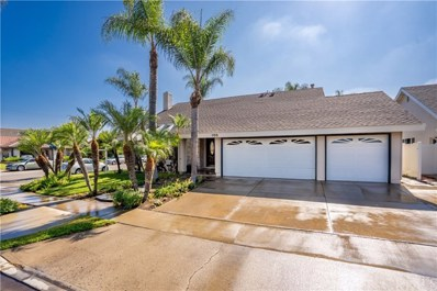 100 S Royal Place, Anaheim, CA 92806 - MLS#: PW19190373