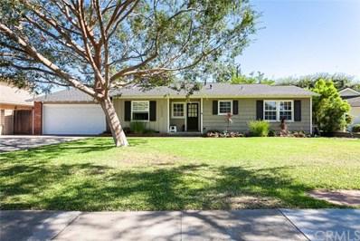 17962 Whitney Drive, Santa Ana, CA 92705 - MLS#: PW19190381